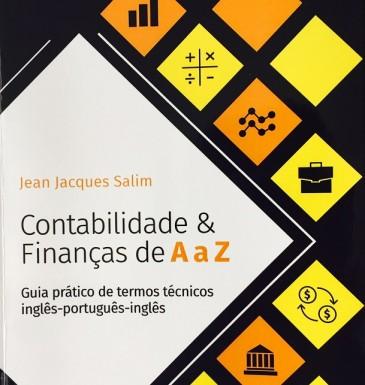 Contabilidade & Finanças de A a Z: guia prático de termos técnicos inglês-português-inglês (CENGAGE)