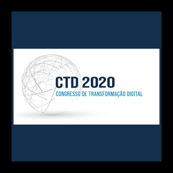 Congresso Transformação Digital (CTD2020)