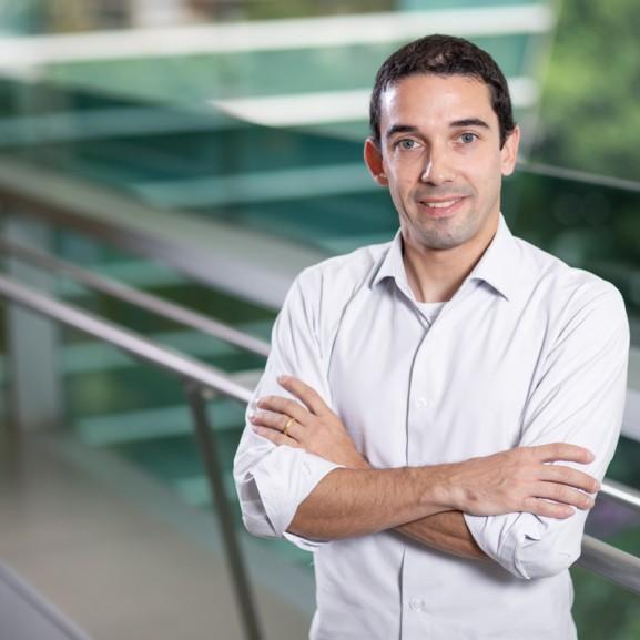 Alexandre Gazzotti – Analista Sênior de ESG na Itaú Asset Management