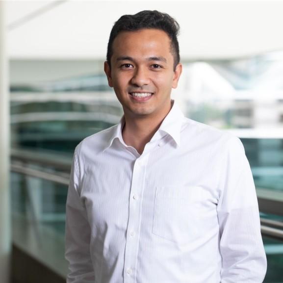 Daniel Futenma, CFA Portfolio Specialist na Itaú Asset Management