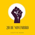 Imagem Coletivo Negro 20 de Novembro
