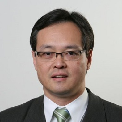 Richard Saito