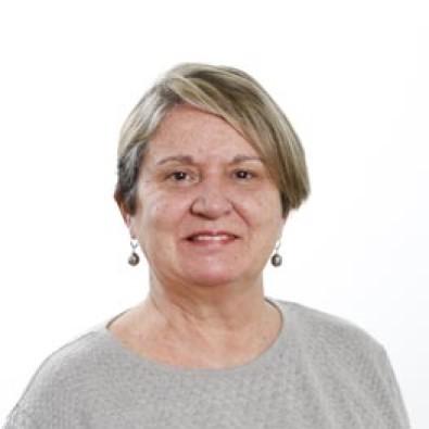 Antonieta Elisabete Magalhaes Oliveira