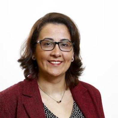 Diana Lucia de Almeida