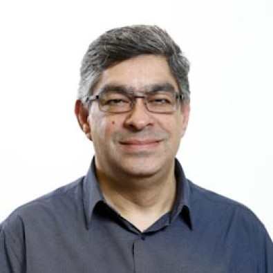 Claudio Luis Carvalho Larieira
