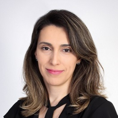 Maísa Cristina Dante Fagundes