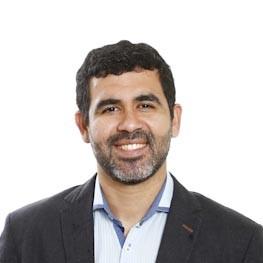 Andre Luis Nogueira da Silva