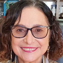 Ana Marcia Fornaziero Ramos