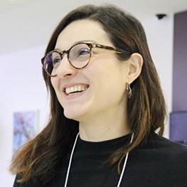 Catarina Ianni Segatto