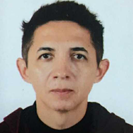 José Hercílio Pessoa de Oliveira