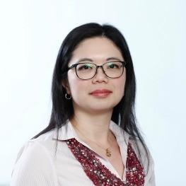 Claudia Emiko Yoshinaga