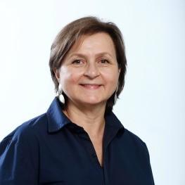 Regina Silvia Viotto Monteiro Pacheco