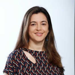Viviane Moura Rocha Ferreira