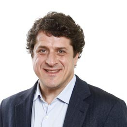 Sergio Goldbaum