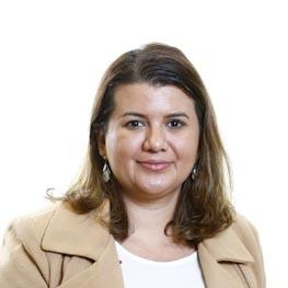 Lilian Soares Pereira Carvalho
