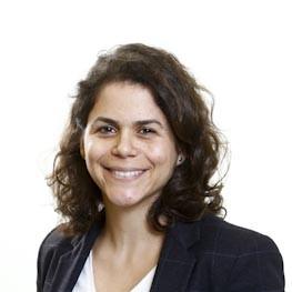 Marina Amado Bahia Gama