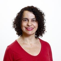 Zilma Borges de Souza
