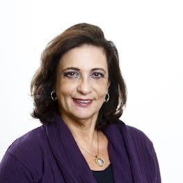 Zilla Patricia Bendit