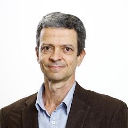 Tiago Luis Corbisier Matheus