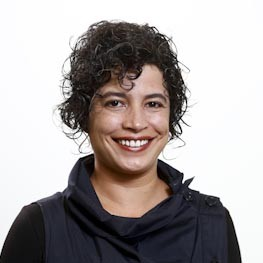 Silvia Viana Rodrigues