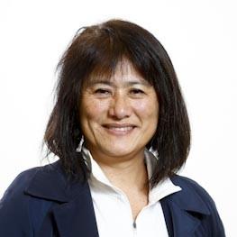Luciana Harumi Hashiba Maestrelli Horta
