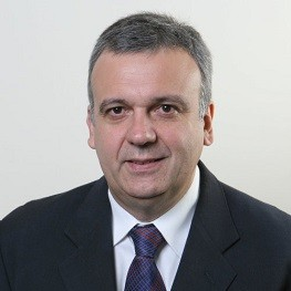 Marcio Antonio Rodrigues Sanches