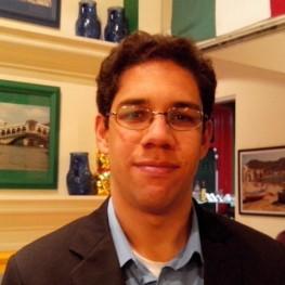 Marcelo Henrique de Araújo