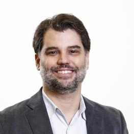 Fernando do Amaral Nogueira