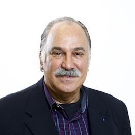 Jose Marcio Rebolho Rego