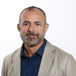 Antonio Gledson de Carvalho
