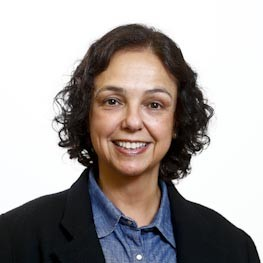Claudia Helena Cavalieri
