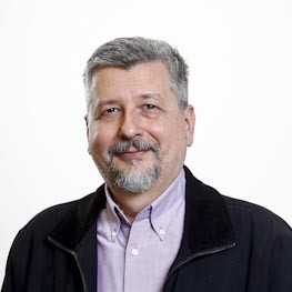 Otávio Próspero Sanchez