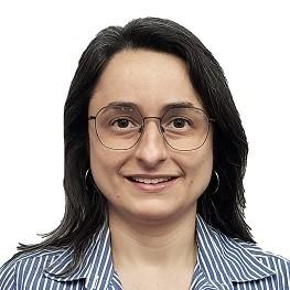 Érica Souza Siqueira
